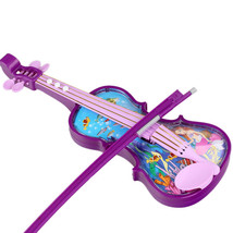 KIDS Music Instrument Toy Children music gift Purple Simulation electric... - $14.87