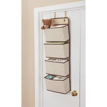 Delta Children's Four (4) Pocket Hanging Organizer - $19.77