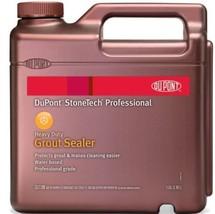 Stonetech Heavy Duty Grout Sealer 1 Gallon New ... - $62.18