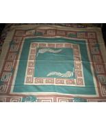 Tablecloth (47 X 41) Linen - $19.00