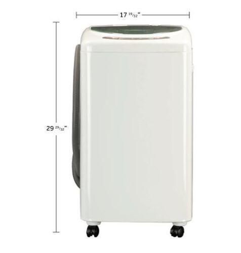 7 cubic washing machine
