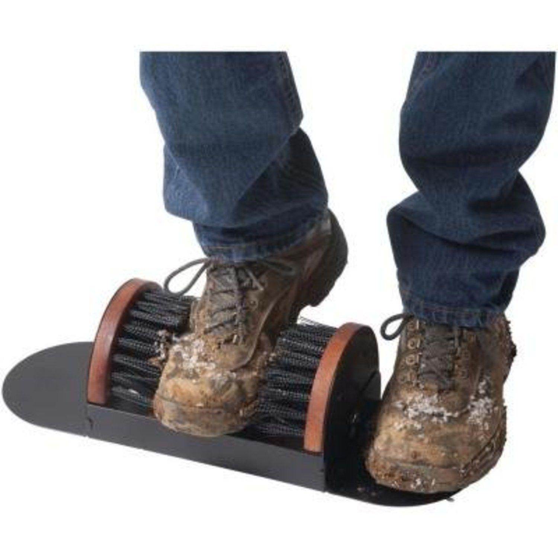 Boot Scraper Scrubber Cleaner Brush Floor Footwear Other