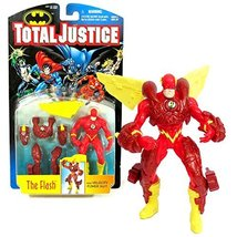 Kenner Year 1996 DC Comics Batman Total Justice... - $39.99