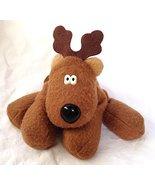 "Hallmark Rodney Reindeer 5"" Plush Holiday Deer - $19.99"