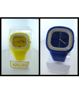 Kalin Rose Scented Silicone Watch - $22.00