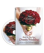 A Disneyland Disney Fairy Tale How To Plan Your Dream Wedding DVD NEW! $... - $8.50