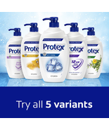 NEW Protex Shower Gel 900ml With 5 Variants For Choice EXPRESS SHIPPING DHL - $29.90