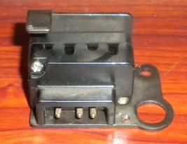 Kenmore Free Arm 158.13413 Terminal Block #48875 On Mount w/Screws 3 Pin... - $10.00