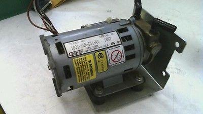Gast Vacuum Pump 1031-120-G516AX