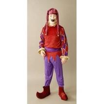 Jester Puppet Master Adult Halloween Costume Full Moon Toys - $46.39