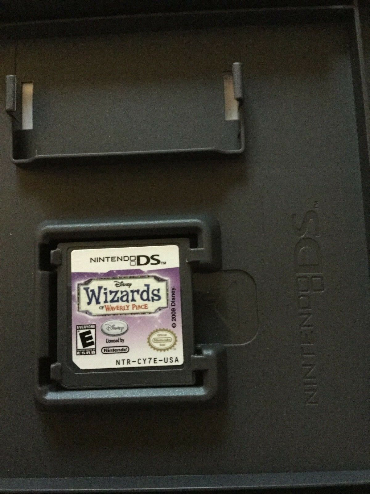 Preowned Wizards of Waverly Place - Nintendo DS