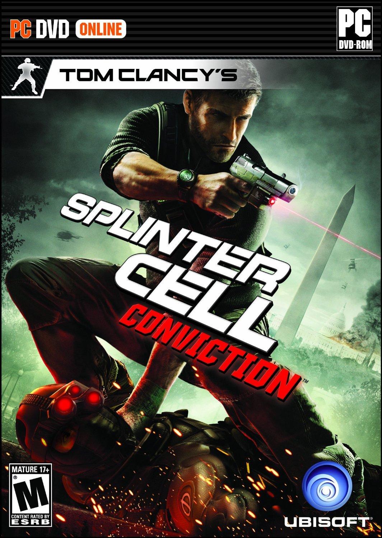 Splinter cell conviction uplay key generator