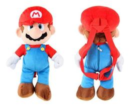 Ninendo: Mario Plush Backpack Brand NEW! - $39.99