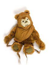 Star Wars Wicket (Ewok) Back Buddy Backpack *NEW* - $59.99