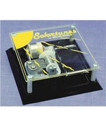 Solar Fantasies® Demonstrators-Solar Tunes Music Box - $39.95