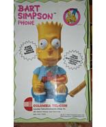 Bart Simpson's Phone - $27.50