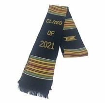 Class of 2021 - Kente Stole - £28.68 GBP
