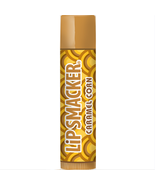 Lip Smacker CARAMEL CORN Vintage Retro Collection Flavored Lip Balm Glos... - $3.75