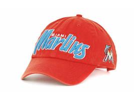 Miami Marlins Baseball FREE SHIP SALE Mens MLB Modesto ADJ Snapback Cap ... - $14.84