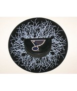 "St. Louis Blues HOCKEY CAR MAN CAVE  ""NHL Shatter Puck"" FOR WINDOW FREE ... - $16.29"