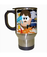 Im A Painter Stainless Steel Coffee Travel Mug - $17.95