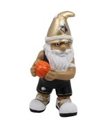 PURDUE PETE BOILERMAKERS 11 inch GNOME BASKETBALL MASCOT NEW - $23.64