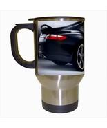 Porsche Stainless Steel Coffee Travel Mug - $17.95