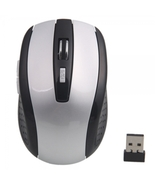 8800B 2.4G Wireless Optical 800 1000 1200DPI Mouse Grey - $19.99
