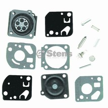 OEM Genuine Carburetor Rebuild Kit Fits Zama RB-29 280R 310R 410R 700R 704R 705R - $13.59