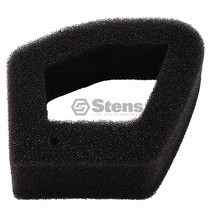 Stens 102-570 Air Filter Black Foam Part Fits Honda 17211-Z0Z-000, GX35, HHT35 - $6.21