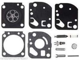 A03979 Homelite RB-20 Carburetor Repair Kit ST155 ST175 ST285 ST385 HB180 BP250 - $17.99