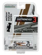 Helio Castronevez 2017 #3 Shell Fuel Rewards Indy Car 1:64 Greenlight -  - $10.40