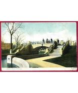 CHICAGO ILLINOIS Union Park 1908 Kinzie Sta IL - $6.00