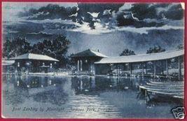 CHICAGO ILLINOIS Jackson Pk Boats Moonlight IL - $6.00