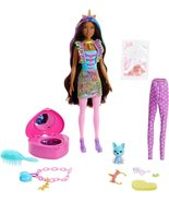 Barbie Color Reveal Unicorn, Surprise Doll with Fashion Accessories, Toy... - $99.00