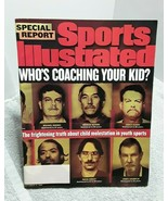 Sports Illustrated September 13 1999 Whos Coaching Your Kids Special Report - $4.94