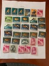 San Marino mnh stamps lot n.3 - $3.00