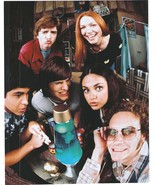 That 70's Show B Kutcher Mila Kunis Vintage 16X20 Color TV Memorabilia Photo - $29.95