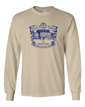 111 Green Dragon Tavern Long Sleeve Shirt revolution american pride boston 1776 - $18.00+