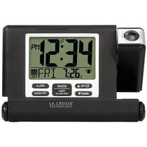 La Crosse Technology Travel Projection Alarm Clock - €26,37 EUR
