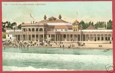 LONG BEACH CA Bath House California BJs