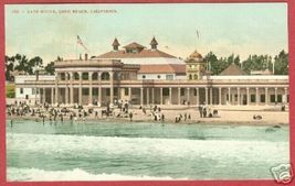 LONG BEACH CA Bath House California BJs - $10.00