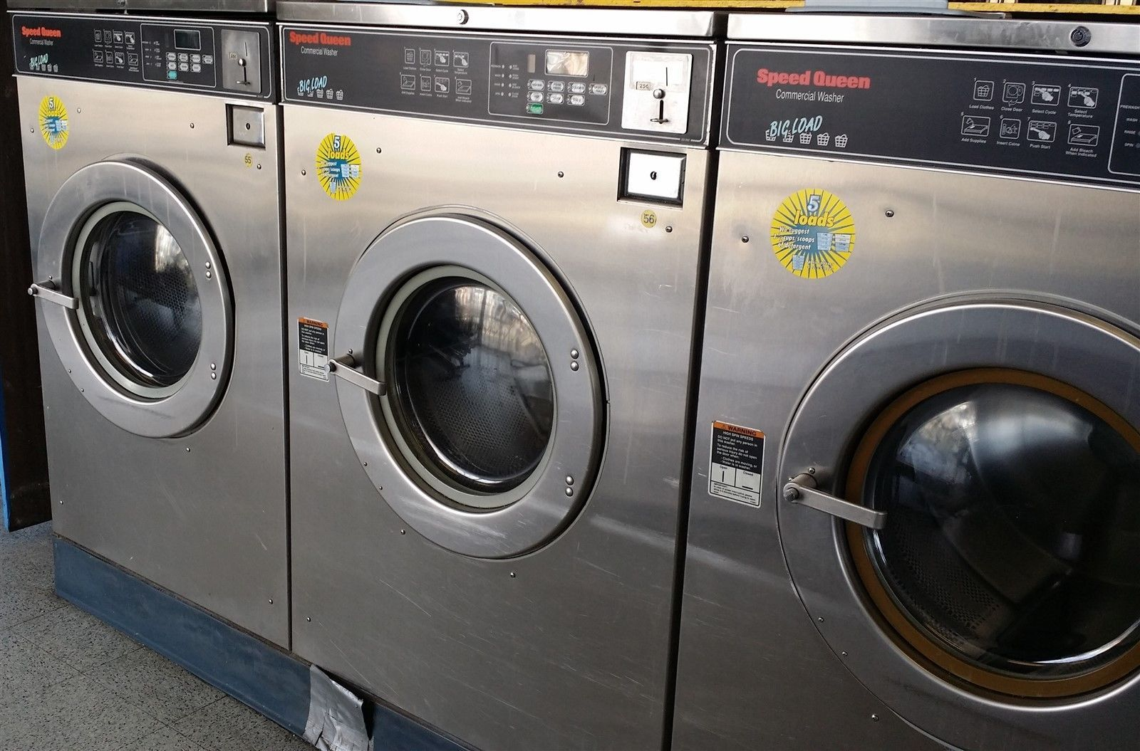 Commerical Washer For Home ~ Speed queen commerical front load washer sc ec ph lb
