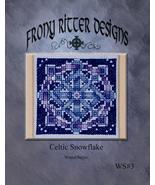 Celtic snowflake thumbtall