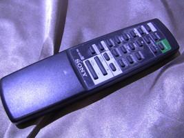 Sony RMSG20 Remote LBTG1300 MHCG101 MHCG20 MHCG202 - $7.99
