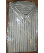 Men's Dress Shirt - Christian Dior  Neck 16 sleeve 34/35 - $11.75
