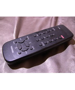 TOSHIBA CT-9988 TV VIDEO Remote Control - $8.00