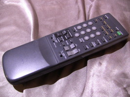 Sony Rm Y113 A Remote Control For Tv Vcr Mdp Cable Universal Commander Oem - $7.00