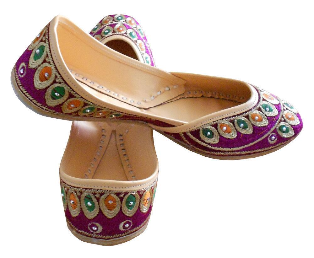 Mojari Shoes Uk