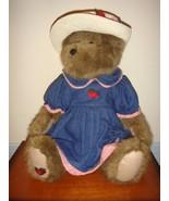 Boyds Bears Plush Pamela P. Patchberry Bear - $27.49
